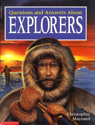 Questions and Answers About Explorers