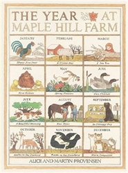 Year at Maple Hill Farm