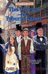 Thieves of Tyburn Square