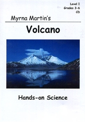 Myrna Martin's Volcano - Exodus Books
