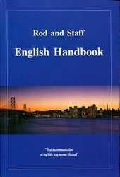 Rod & Staff English Handbook - Exodus Books
