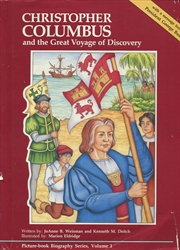 Christopher Columbus and the Great Voyage of Discovery