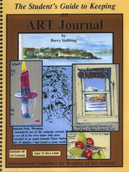 Student's Guide to Keeping an Art Journal