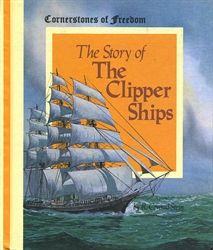Story of the Clipper Ships