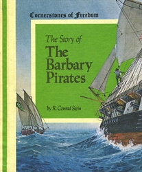 Story of the Barbary Pirates