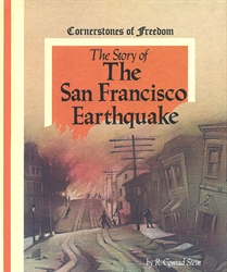 Story of the San Francisco Earthquake
