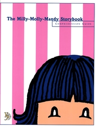 Milly-Molly-Mandy Storybook - Comprehension Guide