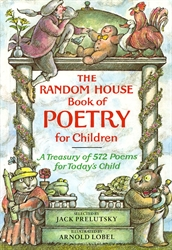Random House Book of Poetry for Children