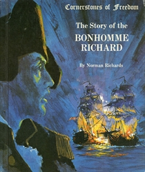 Story of the Bonhomme Richard