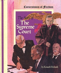 Story of the Supreme Court
