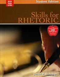 Skills for Rhetoric - Student Edition