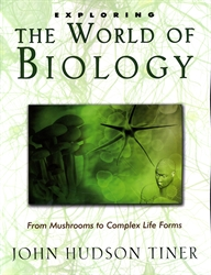 Exploring the World of Biology - Exodus Books