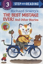 Best Mistake Ever! and Other Stories