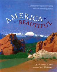 America the Beautiful - Exodus Books