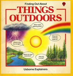 Finding Out About Things Outdoors
