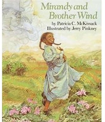 Mirandy & Brother Wind