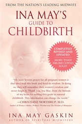 Ina May's Guide to Childbirth - Exodus Books