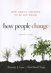How People Change - Study Guide