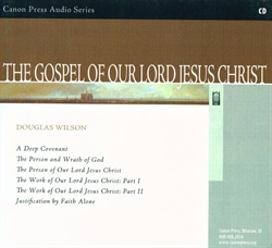 Gospel of Our Lord Jesus Christ - CD