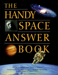 Handy Space Answer Book