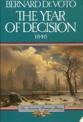 Year of Decision - 1846