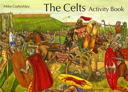 Celts Activity Book