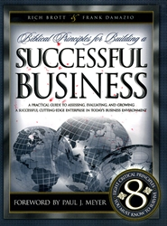 Biblical Principles for Building a Successful Business - Exodus Books