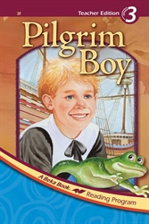 Pilgrim Boy - Teacher Edition
