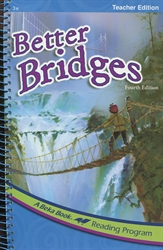 Better Bridges - Teacher Edition