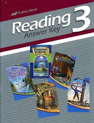 Reading 3 Answer Key
