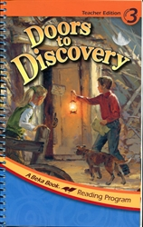 Doors to Discovery - Teacher Edition
