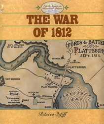 War of 1812 - Exodus Books