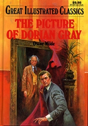 GIC: Picture of Dorian Gray