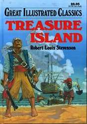 GIC: Treasure Island - Exodus Books