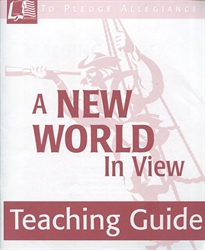 New World in View - Teaching Guide