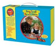 sing spell read and write preschool Preschool special needs youth classes youth sports  sing, spell, read, and write session 2 at least 5 but less than 10 quick view: march 3, 2015 to march 26.