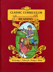 Classic Curriculum Reading Grade 1, Book 4