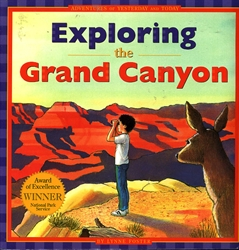 Exploring the Grand Canyon