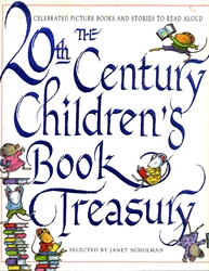 20th-Century Children's Book Treasury