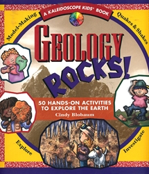 Geology Rocks! - Exodus Books