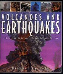 Volcanoes and Earthquakes - Exodus Books