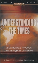 Understanding the Times - Traditional School DVDs