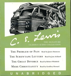 C. S. Lewis: The Signature Classics Audio Collection
