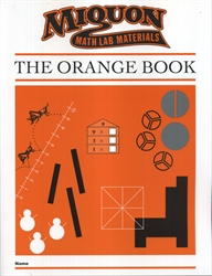 Miquon Orange Book