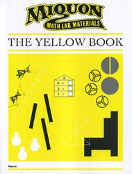 Miquon Yellow Book