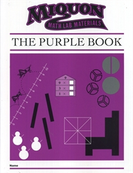 Miquon Purple Book