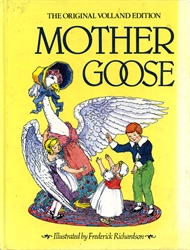 Mother Goose - The Original Volland Edition