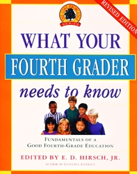 What Your Fourth Grader Needs to Know (old)