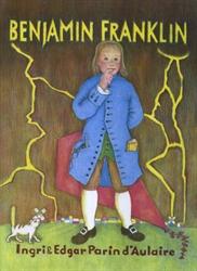 Benjamin Franklin - Exodus Books
