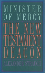New Testament Deacon - Exodus Books